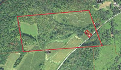 Millerton Residential Lots & Land For Sale: Middle Road
