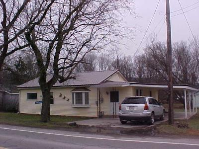 Tioga Single Family Home Uc - Continue To Show: 16061 Rt. 287