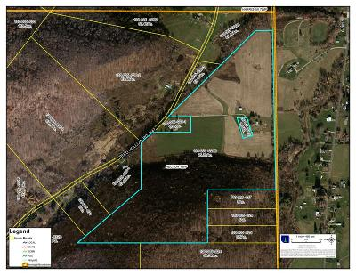 Westfield Residential Lots & Land For Sale: 269 Teed Hollow Road