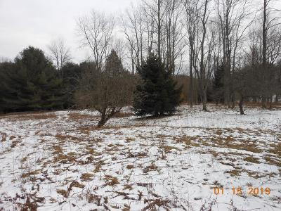 Potter County Residential Lots & Land For Sale: Hickox Ulysses Road