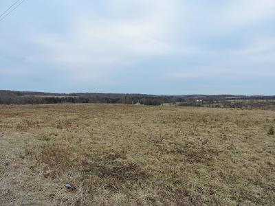 Wyalusing Residential Lots & Land For Sale: Cc Allis Rd