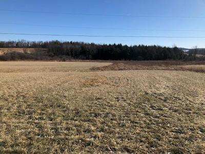 Wellsboro Residential Lots & Land For Sale: Lot G, Brown Rd.
