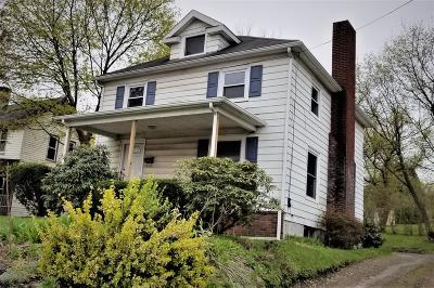 Wellsboro Single Family Home For Sale: 100 East Ave