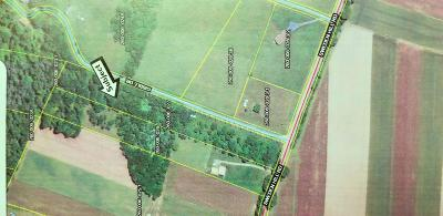 Coudersport Residential Lots & Land For Sale: Sweden Hill Road