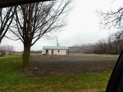 Tioga Residential Lots & Land For Sale: 245 Bradshaw