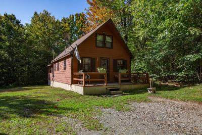 Troy Single Family Home For Sale: 613 Brandy Run Lane