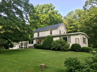 Lawrenceville Single Family Home For Sale: 1599 Thornbottom Road