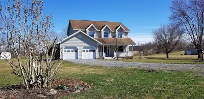 Wellsboro PA Single Family Home For Sale: $247,500