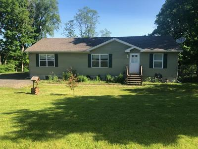 Covington Single Family Home For Sale: 1009 E. Hill Rd.