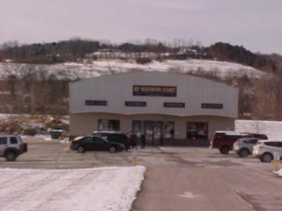 Mansfield Commercial For Sale: 382 South Main Street (Rear Bldg)