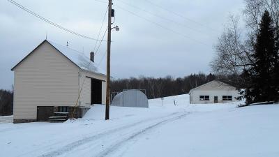 Wellsboro Residential Lots & Land For Sale: - Putnam Road
