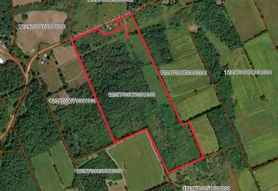 Towanda Residential Lots & Land For Sale: Preacher Brook Road