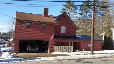 McKean County Single Family Home For Sale: 301 East Mill St.