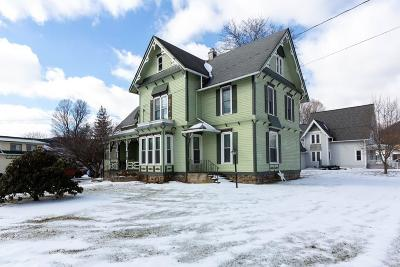 Knoxville Single Family Home For Sale: 316 E Main St