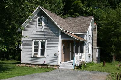 Westfield PA Single Family Home For Sale: $59,305