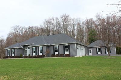 Wellsboro Single Family Home For Sale: 115 Hills Creek Drive