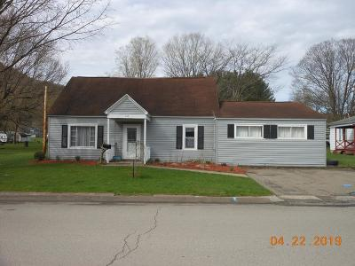 Westfield Single Family Home For Sale: 146 Mason