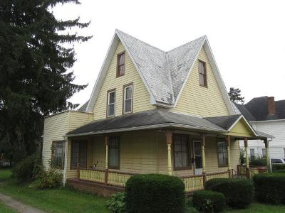 Canton Single Family Home For Sale: 67-69 S Minnequa Ave