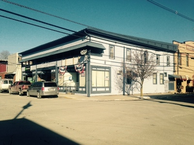 Wellsboro Commercial For Sale: 17 Crafton Street