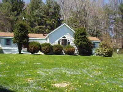 Morris Single Family Home For Sale: 641 Route 287
