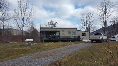 McKean County Single Family Home For Sale: 149 E. Cutler Rd