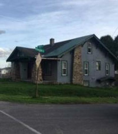 McKean County Single Family Home For Sale: 809 North Main Street