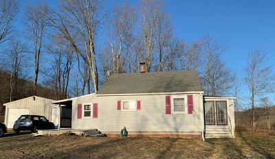 McKean County Single Family Home For Sale: 2852 Bordell Road