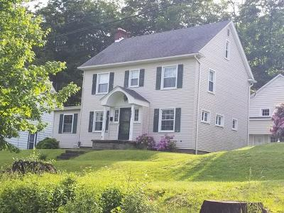 Coudersport Single Family Home For Sale: 505 Northwest Street