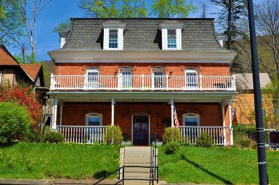 Potter County Single Family Home For Sale: 4 West Main Street