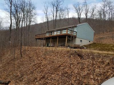 Galeton PA Single Family Home Uc - Continue To Show: $179,500