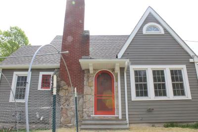 Wellsboro Single Family Home For Sale: 1346 Swede Hill Road
