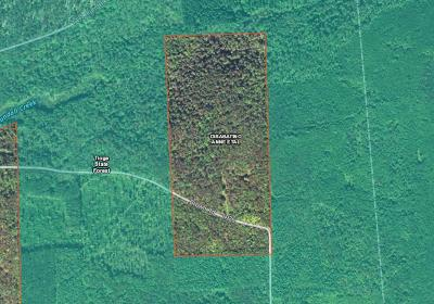 Canton Residential Lots & Land Uc - Continue To Show: - Brown Road