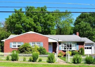 Wellsboro Single Family Home For Sale: 62 Pearl Street