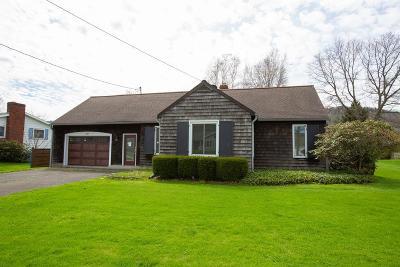 Elkland Single Family Home For Sale: 632 W Main Street