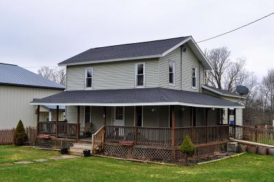 Roaring Branch Single Family Home Uc - Continue To Show: 36 Harer Road