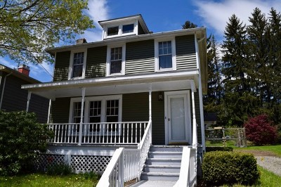 Wellsboro Single Family Home Uc - Continue To Show: 20 Sherwood Street