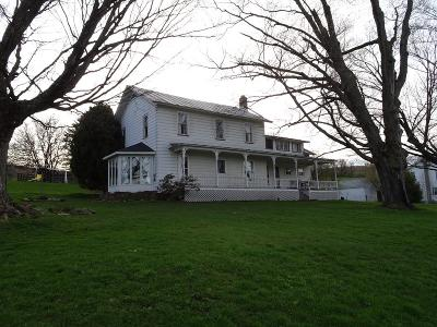 Ulysses Farm For Sale: 569 West