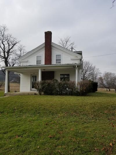 Westfield Single Family Home Uc - Continue To Show: 558 Route 49