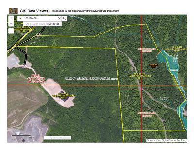 Wellsboro Residential Lots & Land For Sale: Hunter's Trail