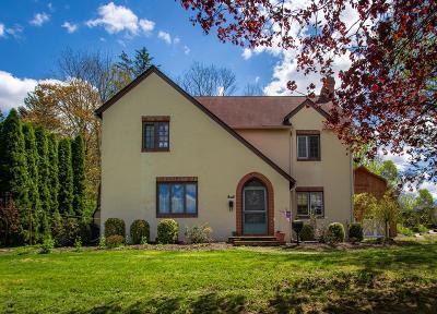 Wellsboro Single Family Home For Sale: 25 Bacon Street