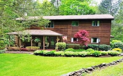 Wellsboro Single Family Home For Sale: 122 White Tail Circle