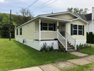 Blossburg Single Family Home For Sale: 304 Ruah Street