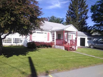 Westfield Single Family Home For Sale: 145 High Street