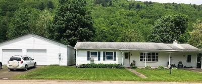 Coudersport Single Family Home Uc - Continue To Show: 465 Center Park