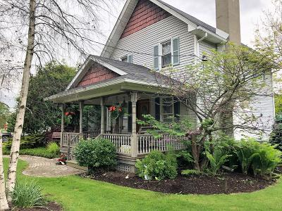 Westfield Single Family Home For Sale: 616 E. Main Street