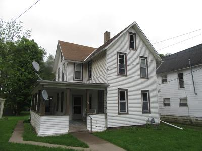 Canton Multi Family Home For Sale: 50 N Washington St
