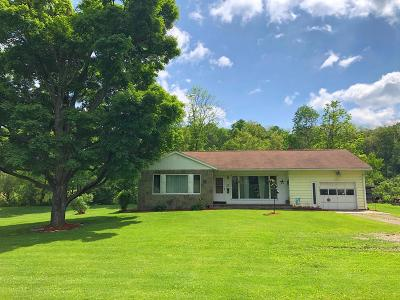 Westfield Single Family Home Uc - Continue To Show: 6204 Route 349