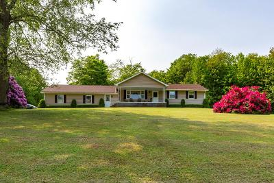 Shinglehouse Single Family Home For Sale: 1702 Sunnyside Road