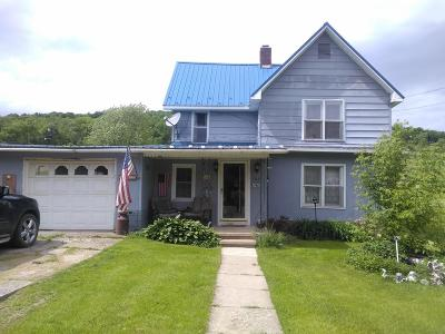 Harrison Valley Single Family Home For Sale: 125 West Main Street