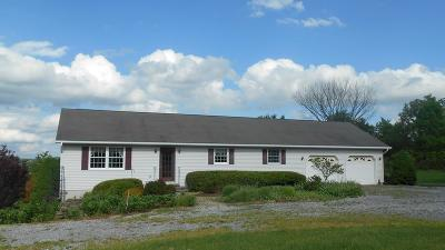 Mansfield Single Family Home For Sale: 2911 Kellytown Road